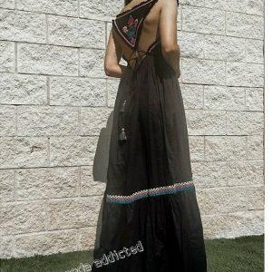 Vestido Fanny Dress