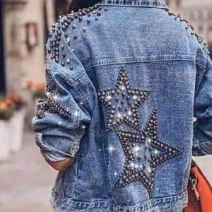 Cazadora Estrella
