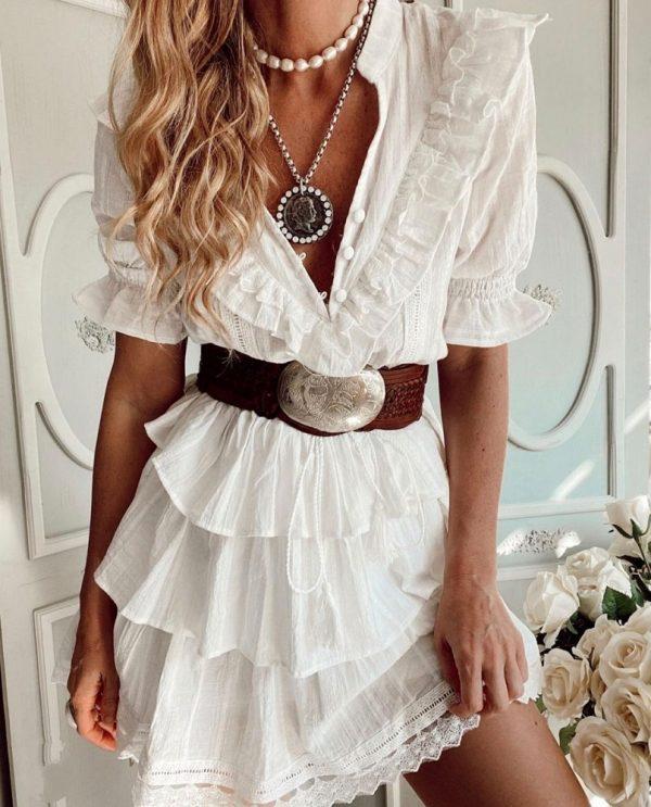Vestido Margriette