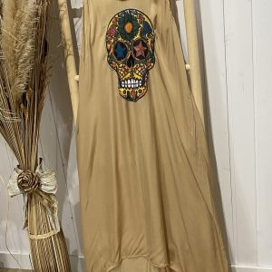 Vestido Calavera