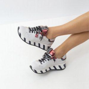 Sneakers Modelo Madison